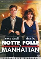 Notte Folle A Manhattan [Italian Edition]