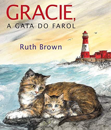 Gracie, a gata do farol