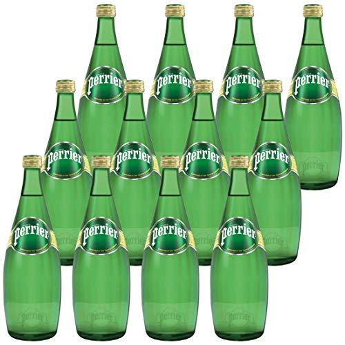 Perrier(ペリエ) (お徳用ボックス) ペリエ 瓶 750ml×レギュラー12本
