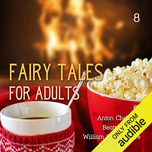 Fairy Tales for Adults, Volume 8 Titelbild