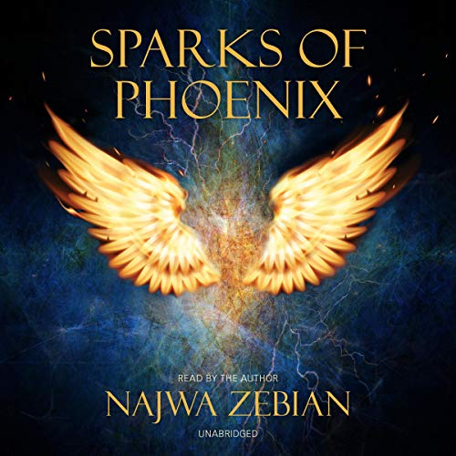 Sparks of Phoenix cover art