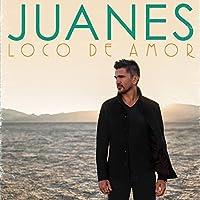 Loco De Amor by Juanes (2014-07-28)