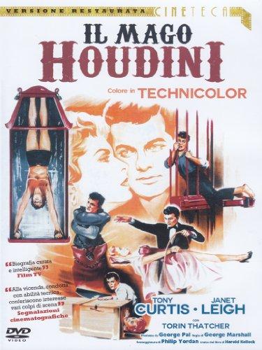 Il mago Houdini(versione restaurata)