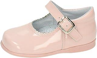 7b989b8a Amazon.es: 18 - Merceditas / Zapatos para niña: Zapatos y complementos