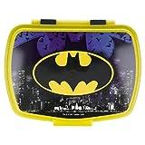 DC Batman Brotdose