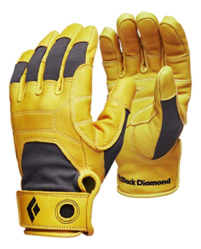 Black Diamond Handschuhe Transition, Natural, M, BD8018497004MD_1