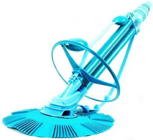 Automatic Generic Brand SEAL limited product new Kreepy Krauly Pool Set Complete Cleaner Vacuum