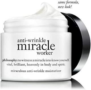 Philosophy Anti-Wrinkle Miracle Worker Miraculous Moisturizer ~ 30 ml