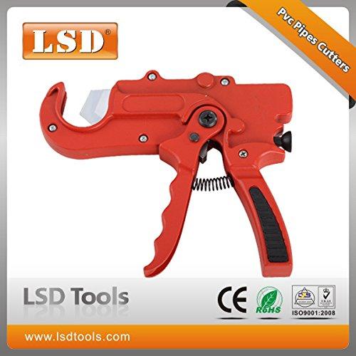 PVC-Rohrschneider (pc-306) Kabel Cutter zum Schneiden PVC-Rohre Kunststoff cutiing Werkzeug