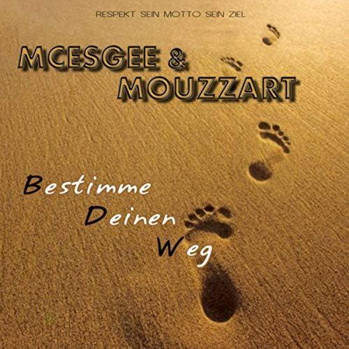 Mcesgee & Mouzzart