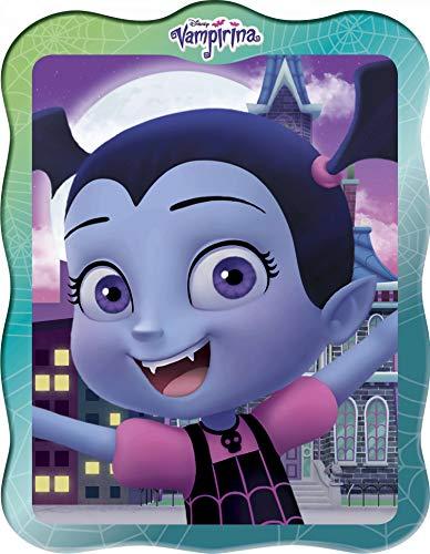 Vampirina. Caja metálica (Disney. Vampirina)