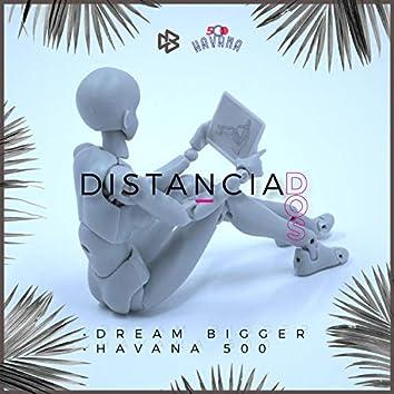 Distanciados (feat. Havana 500 & Roby King)