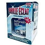 Brille Eclat – Pâte nettoyante universel aux huiles essentielles – Idéal pour nettoyer fours, hottes, ustensiles de cuisine,...