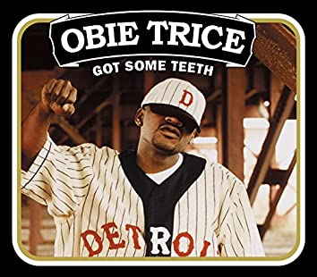 Got Some Teeth (International Version)