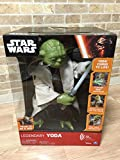 2015 StarWars スターウォーズ ジェダイ ヨーダ Jedi Master Yoda, Collector Box Edition コレクターボックスエディション [並行輸入品]