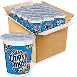 Mini CHIPS AHOY! Original Chocolate Chip Cookies, 12 Go-Paks (3.5 oz.)