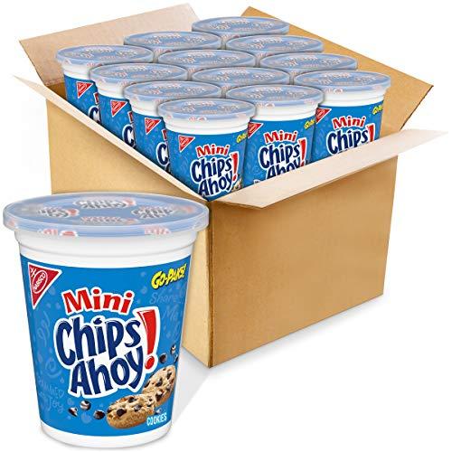 Best chips ahoy cookies