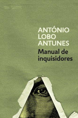 Manual de inquisidores (Spanish Edition)