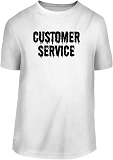 customer service t shirt