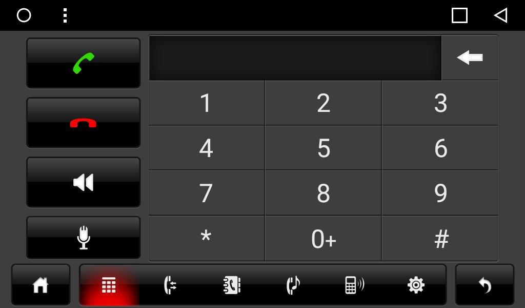 Jasco Android 4.4.4 Doble Din coche estéreo 8 Inch En Dash Auto Radio para Peugeot 208 con 1024 * 600hd pantalla táctil apoyo gps NAV espejo link 3 G WIFI Bluetooth iPhone