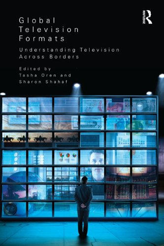 Global Television Formats: Understanding Television Across Borders (English Edition)