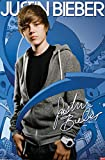 Trends International Justin Bieber Arrows Wall Poster 22.375' x 34'