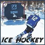 Ice Hockey Calendar 2022: 2021-2022 Ice Hockey Weekly & Monthly Planner | 2-Year Pocket Calendar | 19 Months | Organizer | Agenda | Appointment | For Ice Hockey Lovers