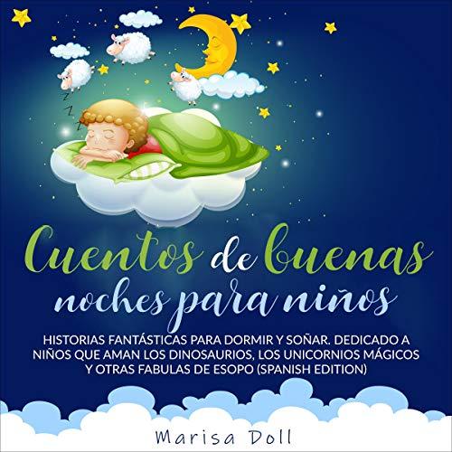 Cuentos de Buenas Noches Para Niños [Bedtime Stories for Kids and Children] cover art
