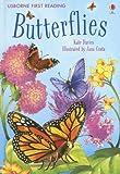 Butterflies: Level Four (Usborne First Reading)