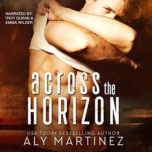 Across the Horizon cover art
