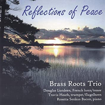 Reflections of Peace