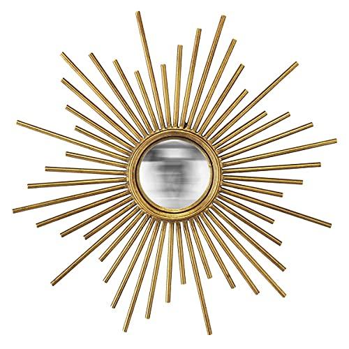 EMDE - Espejo solar convexo varilla