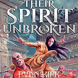 Their Spirit Unbroken thumbnail