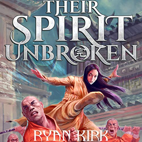 Their Spirit Unbroken Titelbild