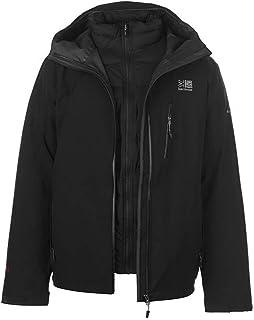 (カリマー) Karrimor Men`s Merlin 3in1 Jacket メンズアウターパーカ (並行輸入品)