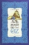 El mago de Oz par Baum
