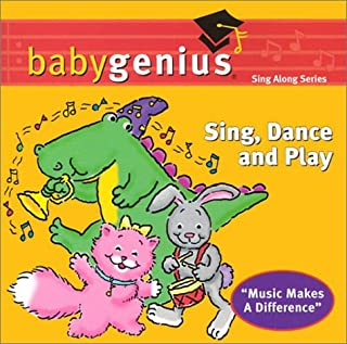baby dance play