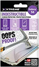 Xtreme Indestructible Screen Protector For Galaxy S6 (55265)