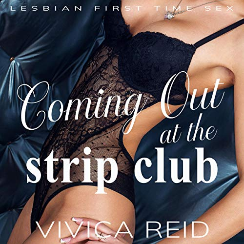 Coming Out at the Strip Club Titelbild