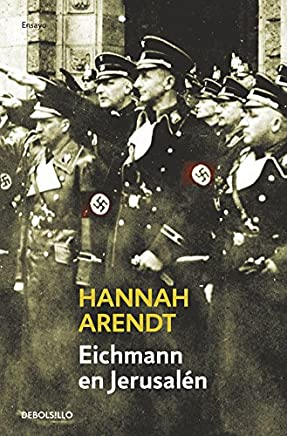 Eichmann en Jerusalén [Lingua spagnola]