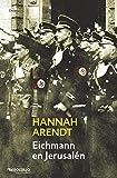 Eichmann en Jerusaln (Ensayo | Historia)