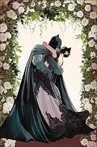 Batman and Catwoman Print, Batman and Catwoman Wedding Poster, Batman and Catwoman Wedding Album, Batman and Catwoman Art