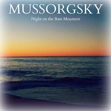 Mussorgsky - Night On the Bare Mountain
