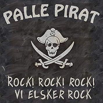 Rock, rock, rock vi elsker rock