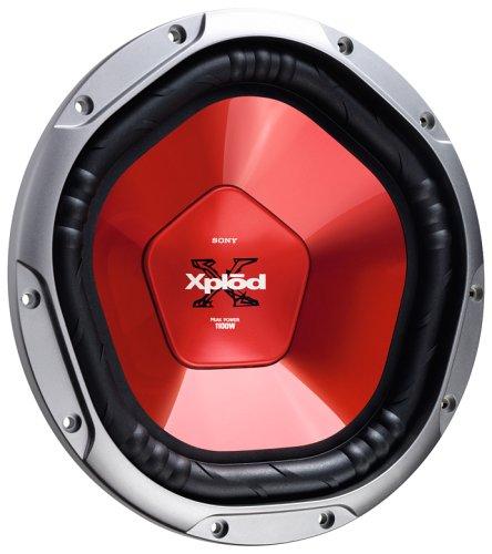 Sony XS-L101P5 Subwoofer 25cm