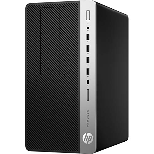 HP Smart Buy PRODESK 600 G4 MT