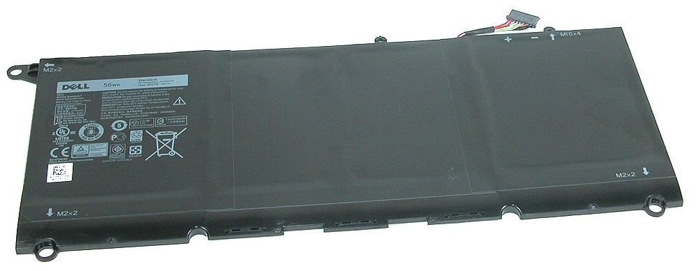 Genuine Dell 13 9350 Battery 0JHXPY