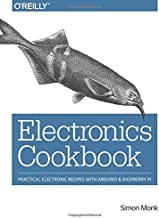 arduino cookbook o reilly