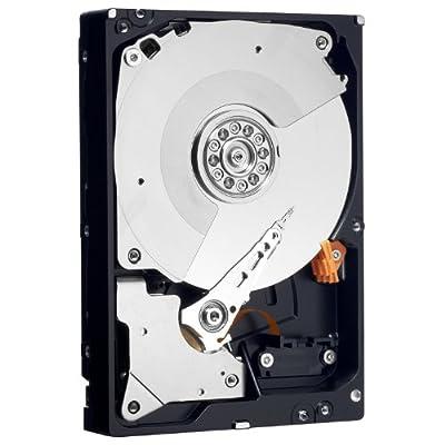 Western Digital WD 3.5-Inch Desktop Performance-NRSN