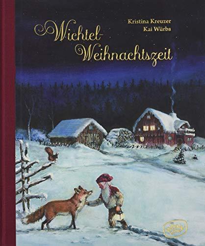 Wichtel-Weihnachtszeit
